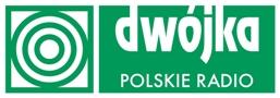 Polskie Radio Dwójka Logo