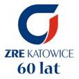 ZRE Katowice Mecenas Książki logotyp